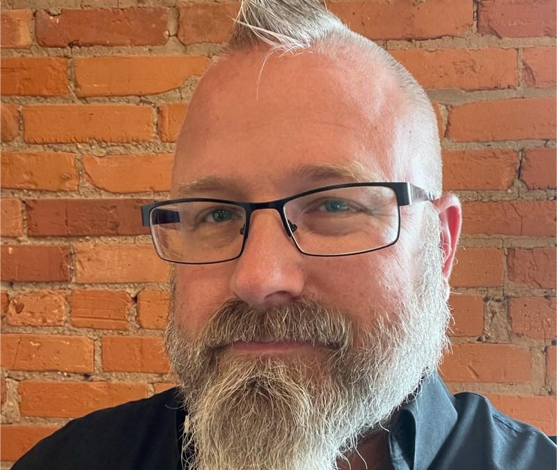 Introducing Tim Heneveld Senior AV Design Consultant