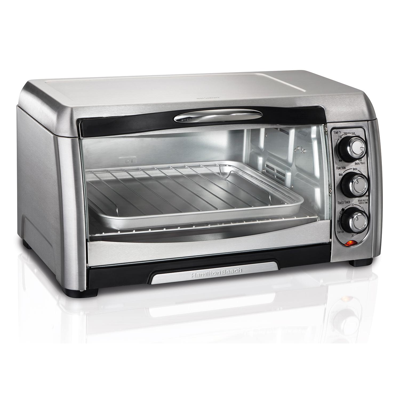 convection toaster oven 31333 hamiltonbeach com
