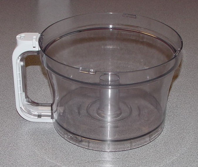 Big Mouth 14 Cup Food Processor