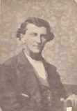 William Thatcher Baker, Sr.  1830-1884