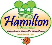 Hamilton Township Logo