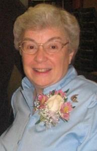Sister Carole Anne
