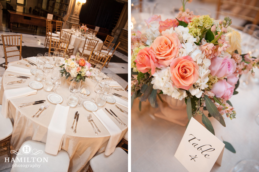 Hamilton Photography 8 Inspiring Wedding Centerpiece Ideas