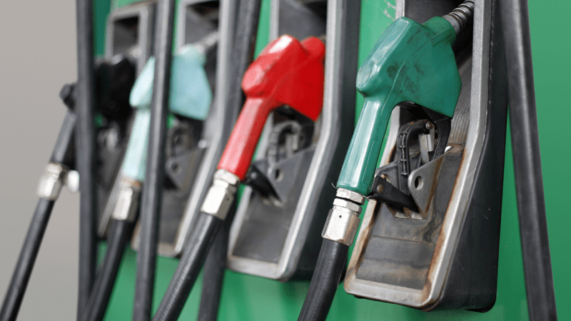 Will Cheap Gas Hit the Road?