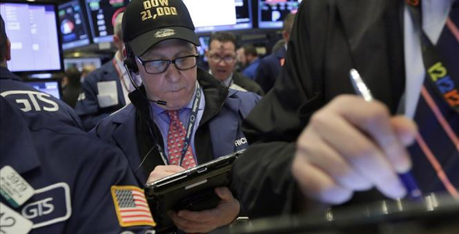 Dan Celia for Townhall: Will the Air Strike in Syria Lead to Uncertainty in the Markets?
