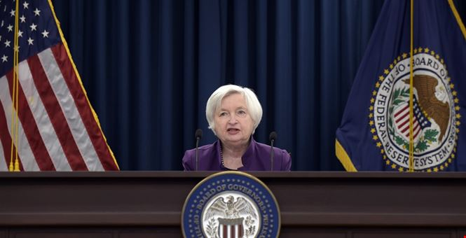 Dan Celia for Townhall.com | The Dwindling Impact of the Federal Reserve
