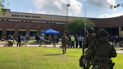 Sam Rohrer in Charisma News   Pastors Respond to Santa Fe School Shooting