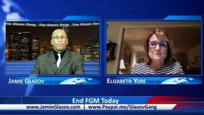Elizabeth Yore Talks with Jamie Glazov About FGM