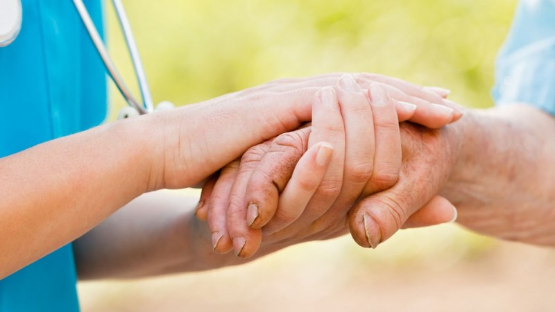 Health Care Sharing Gives Christians the Gift of Bearing Each Other's Burdens