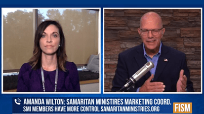 Why Samaritan Ministries Members Love Health Care Sharing | Financial Issues Radio