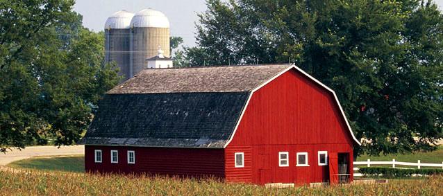 Building a Bigger Kingdom, Not Bigger Barns