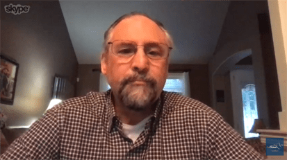 Mark Biltz: What's the Potential of an AI Antichrist?