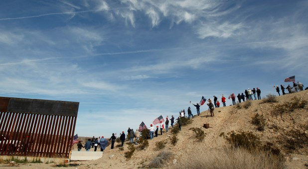 Sam Rohrer in Charisma News: What Is the Truth Concerning Americans' Wants and Needs for Immigration and Secure Borders?