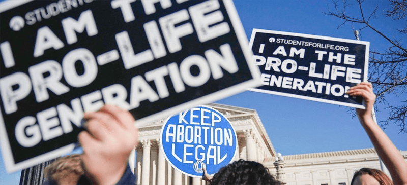 Large Pro-Life March in Virginia Gets Little or No Press Coverage