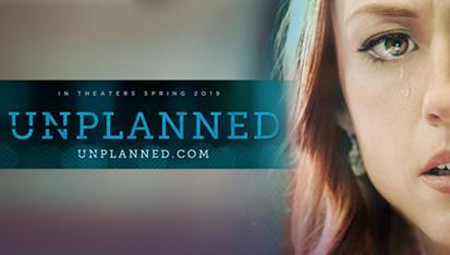 AFA's Walker Wildmon: Abortion Advocates Fail Miserably at Hindering 'Unplanned'