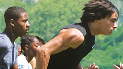 FCA in AFA Journal: Camp, Competition, Camaraderie and Christ