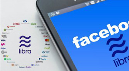 Dan Celia in One News Now: Sage advice–Be cautious when using Facebook's currency