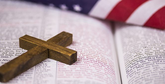 The American Family Association For Townhall: Christians Must Not Cave to LGBTQ Pressure