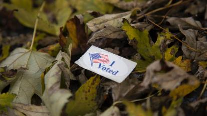 iVoterGuide on Charisma News: Mounting Requests Around Mail-In Ballots Foreshadow Election Challenges