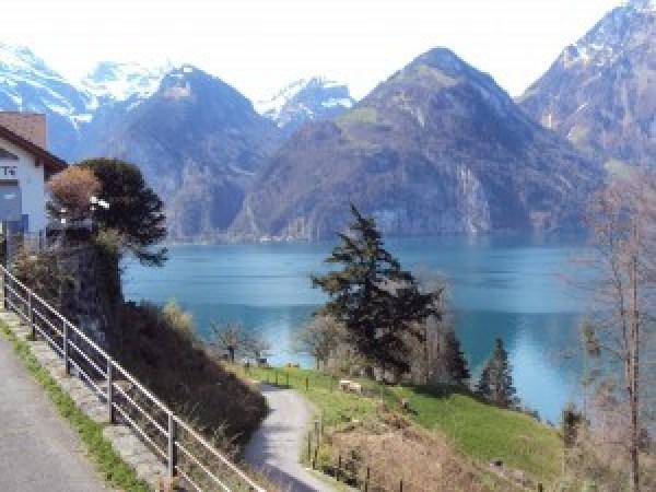 Switzerland Tellskapelle