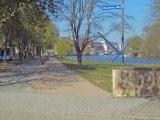 Kassel Fulda River 1