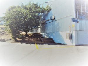 lorne-st-hospital-steps