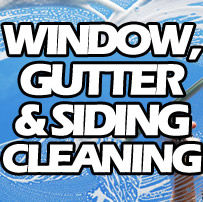 Cambridge Window Cleaning