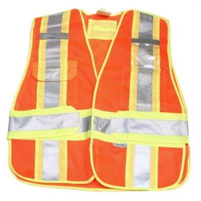Traffic Vests & T-Shirts