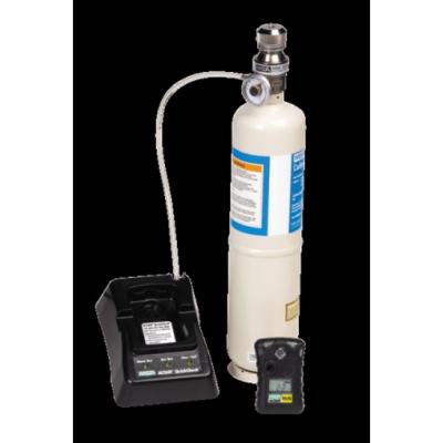 Calibration Gas & Regulator