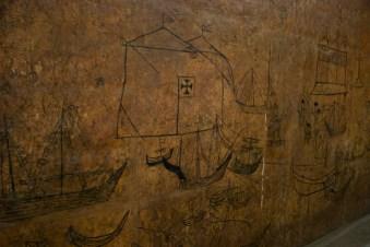 Wall drawings