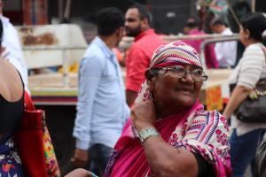 הודו. צילום: עומרי בורג