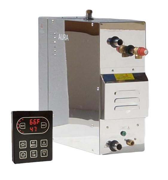 Générateur vapeur INOX - KSN/D-(résidentiel)