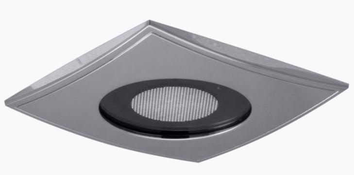 Kit éclairage BLANC-SRC - carré