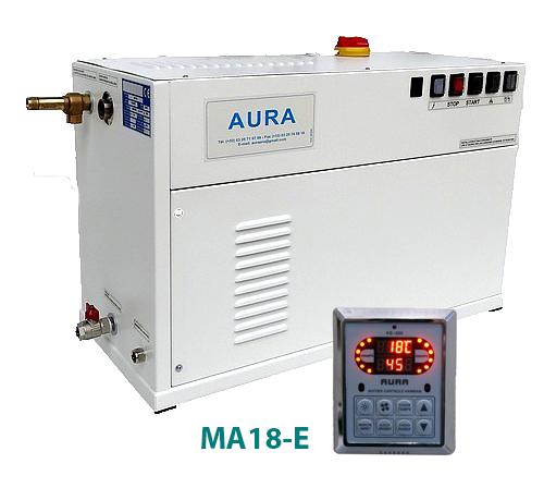 Générateur de vapeur MA18E
