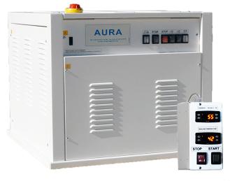 Générateur vapeur MA60 - 30-40-60 kw