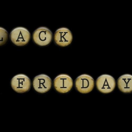El Black Friday más sosegado