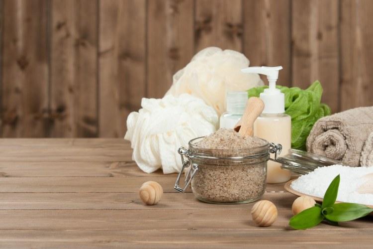 exfoliacion piel cara
