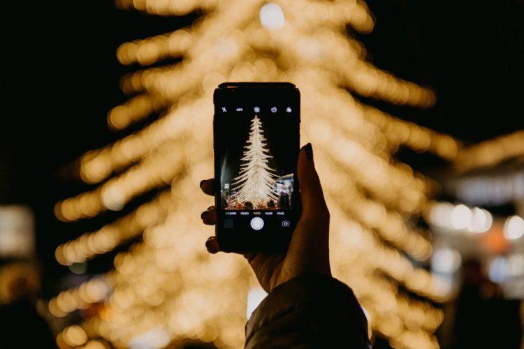 Mercadillos navideños, la esencia de la Navidad en nuestras ciudades