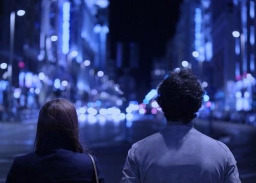 Madrid da besos de película