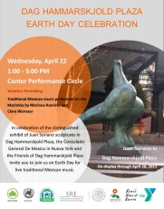 2015 Earth Day Flyer A