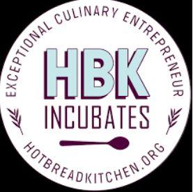 Hotbread Logo