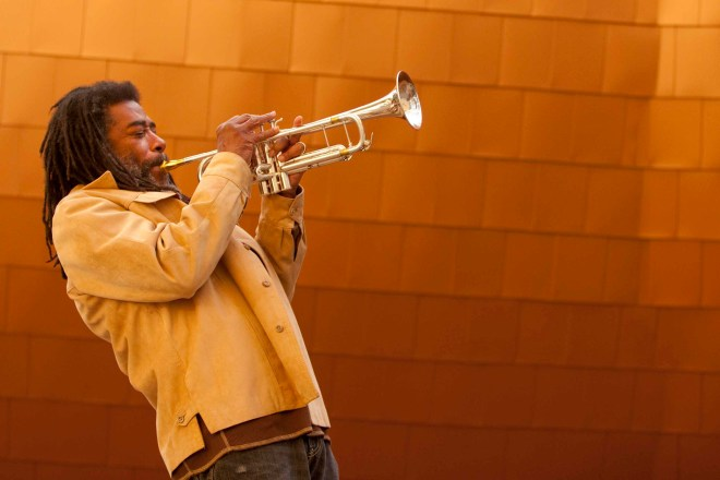 Image result for Wadada Leo Smith