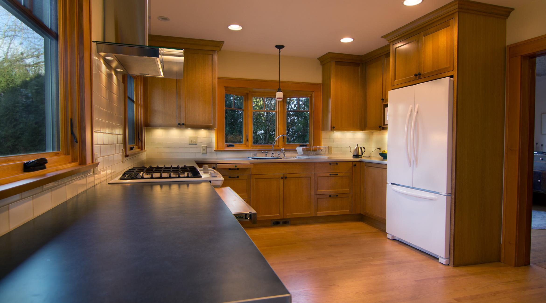 Kosher Kitchen Remodel For Portland Client Hammer Amp Hand