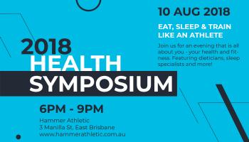 Hammer Health Symposium 2018