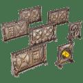 Carousel-Doors