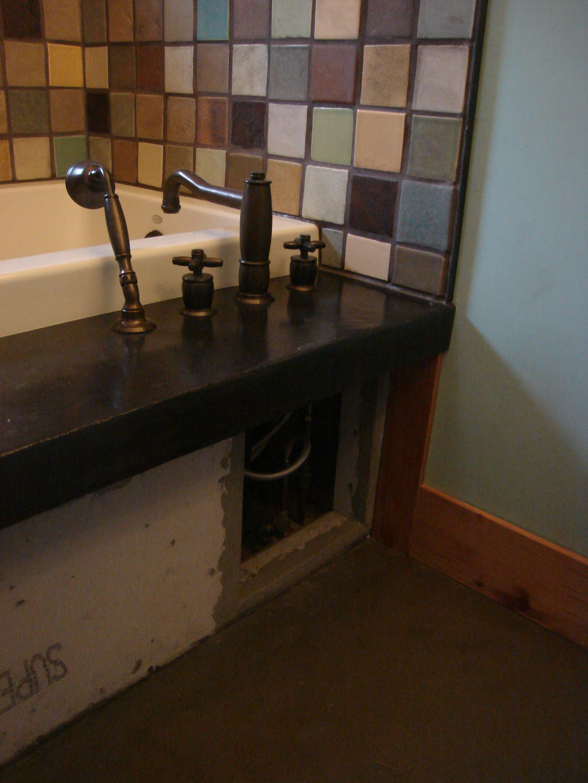 Bathtub Trim Panel Hammer Like A Girl