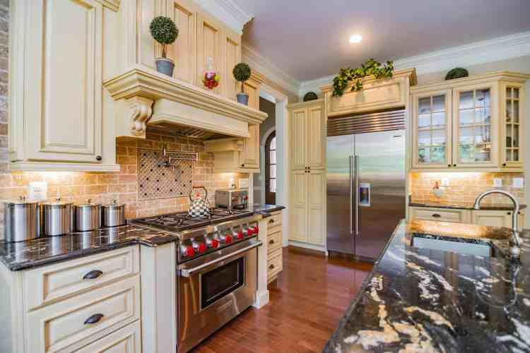 mistakes to avoid when renovating a kitchen