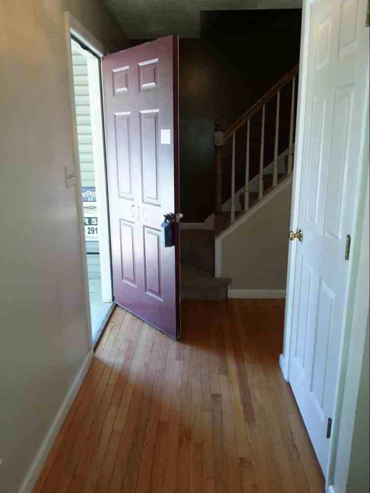 foreclosure basement renovation