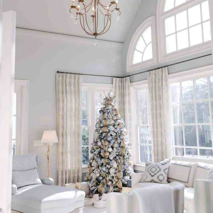 Holiday Paint inspiration