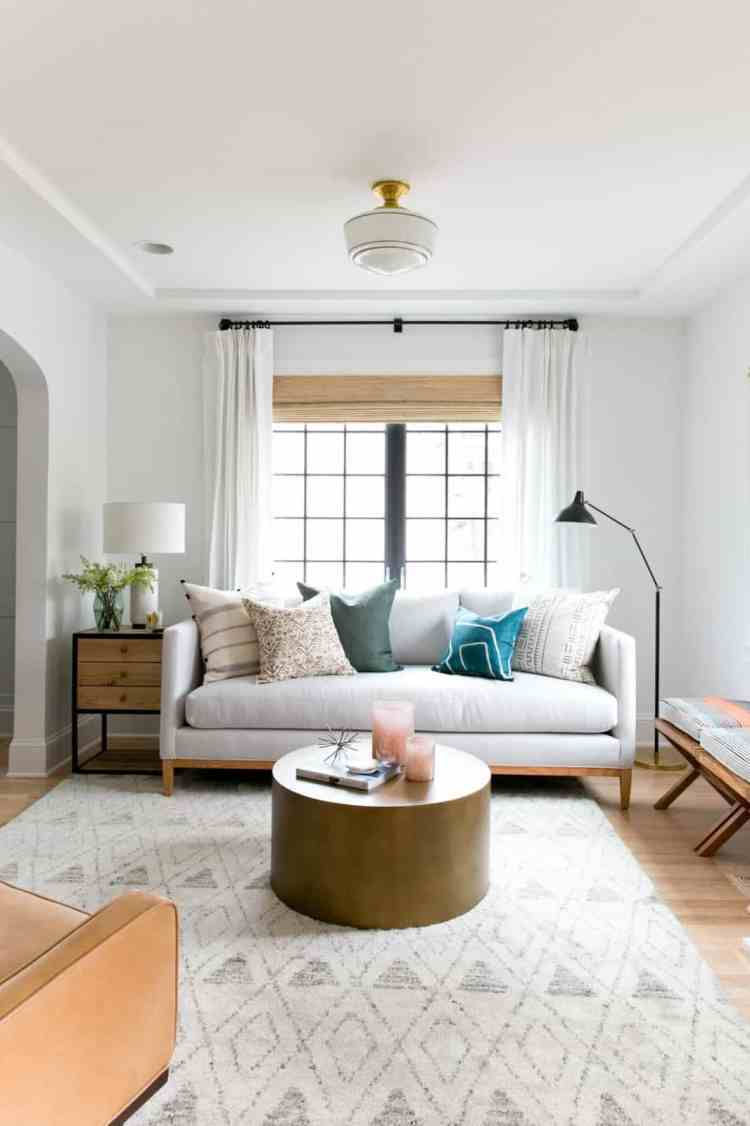 The Best Farmhouse Style Cool Paint Colors